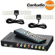 Car DVB-T MPEG4