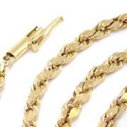 10K Gold Chain