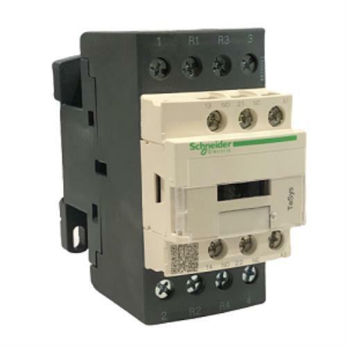 Schneider Electric Contactor LC1D38U7