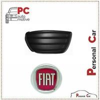 Fiat Punto 188 Dal 2003 /> 2010 Griglia Maschera Paraurti Anteriore dx Destra