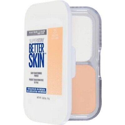 Maybelline Superstay Better Skin Skin-Transforming Powder, Nude