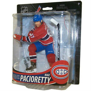 Max Pacioretty  Montreal Canadiens McFarlane at JJ Sports