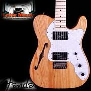 Classic Series '72 Telecaster Thinline