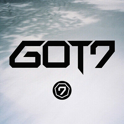 GOT7 [CALL MY NAME] 10th Mini Album RANDOM CD+Photo Book+2 Card+Pre-Order SEALED