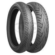 CX 500 Reifen