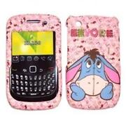 Blackberry Curve 8530 Pink Case