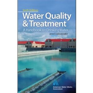 Environmental Engineering textbook - Water Quality & Treatment