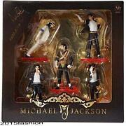 Michael Jackson Figurine