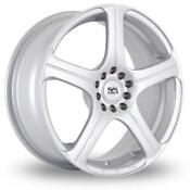 Chrysler Crossfire Wheels