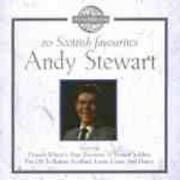 Andy Stewart CD