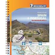 Road Atlas Spain