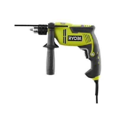 Ryobi ZRD620H 6.2 Amp 5/8 in. Keyed Chuck VSR Hammer Drill Reconditioned