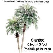 Fake Palm Tree