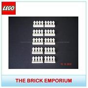 Lego Fence