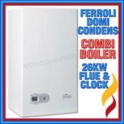 Gas Combi Boilers