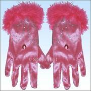 Prinzessin Handschuhe