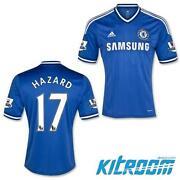 Chelsea Shirt Hazard