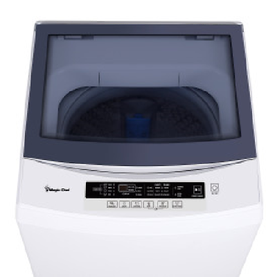 Magic Chef MCSTCW30W4 3.0 Cu Ft Topload Compact Washer