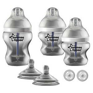 Tommee tippee sensitive tummy bottles