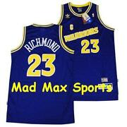 Mitch Richmond Jersey