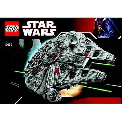 The price has flown up for the Millennium Falcon
