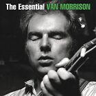 Album CDs Van Morrison 2015