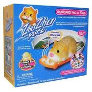 Zhu Zhu Pets SK8BOARD and U Turn