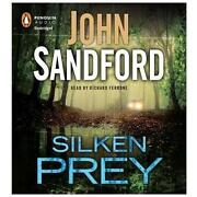 John Sandford Audio Books