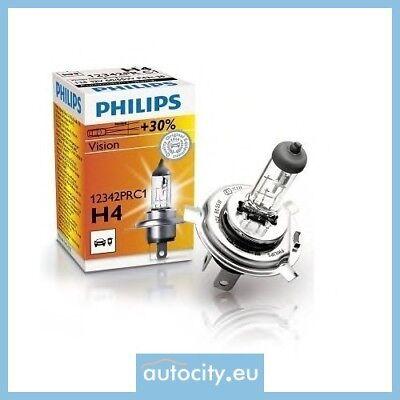 Philips 12342PRC1 Bulb H4 12V 60/55W