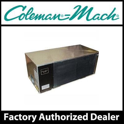 Coleman 46515-811 69859 Two Ton Plus Basement Central Air Conditioner 24000 BTU
