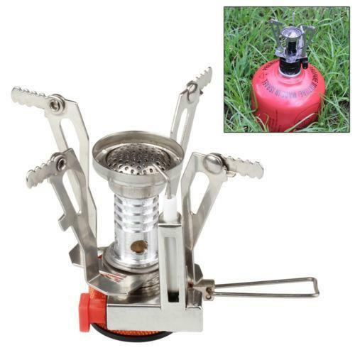 Lightweight Backpacking Stoves: Backpacking Stove