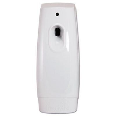 TimeMist Classic Metered Aerosol Fragrance Dispenser, White (TMS1047717)