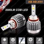 Rear Car & Truck Headlights H11 Bulb HID