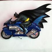 Corgi Batman