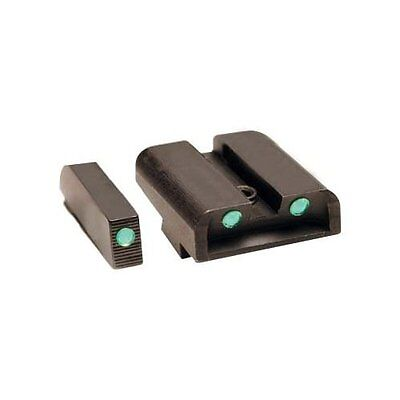 New Truglo Tritium Sight Glock 17 17L 19 22 23 24 26 27 33 34 35 38 TG231G1