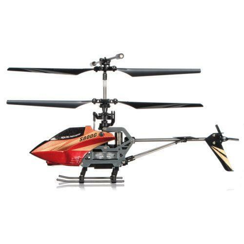 Rc helicopter 4ch syma ebay for Helicoptere syma