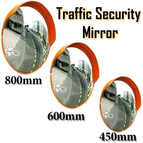 Road Mirror Other Safety Amp Security Ebay