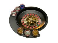 Roulette Drinking Game - Brand New - Kilmarnock Area