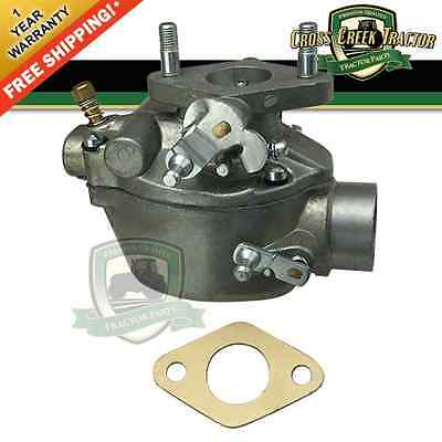 8n9510c-hd New Ford Tractor Carburetor For 8n 9n 2n Heavy Duty