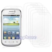 Samsung Galaxy Young Screen Protector