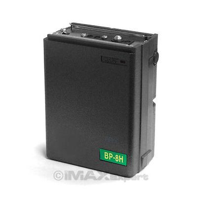 Bp-8 Cm-8 Battery For Icom, Radio Shack Htx-202 Htx-404