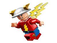 LEGO DC COMICS SUPER HEROES THE FLASH KEYRING 853454 NEW//UNUSED