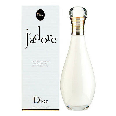 CD Christian Dior Jadore Beautifying Body Milk 5oz,150ml Skin Moisturizer Smooth for sale  Shipping to United Kingdom