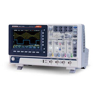 Instek Gds-1054b 50 Mhz 4-ch 1 Gsas Digital Storage Oscilloscope