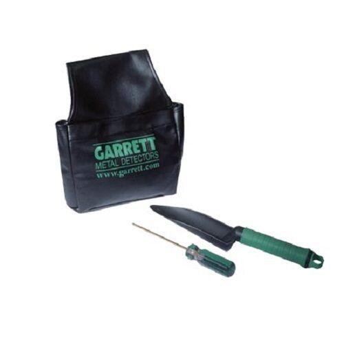 Garrett Treasure Digger Kit