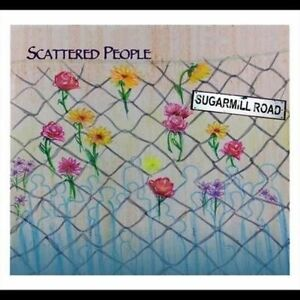 SCATTERED PEOPLE-SUGARMILL ROAD (AUS)  (US IMPORT)  CD NEW