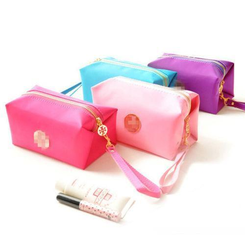 Waterproof Toiletry Bag Ebay