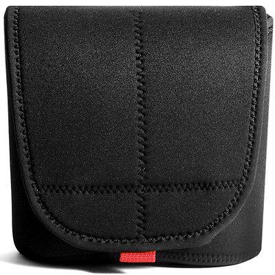 Plaubel Makina 67 670 Camera Neoprene Soft Body Case Cover Pouch Padded Bag (XL)