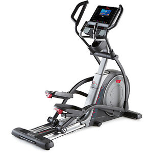 TREADMILL BIKE ELLIPTICAL STRENGTH -LIQUIDATION