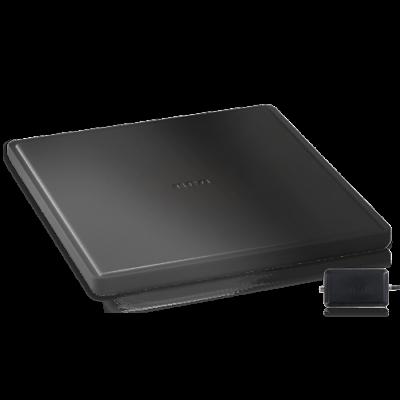 RCA ANT1450BE Indoor Omni-Directional Flat Digital TV Antenn